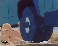 M.A.S.K. cartoon - Screenshot - The Battle For Baja 064