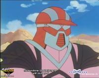 M.A.S.K. cartoon - Screenshot - The Battle For Baja 335