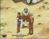 M.A.S.K. cartoon - Screenshot - The Battle For Baja 466