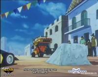 M.A.S.K. cartoon - Screenshot - The Battle For Baja 622