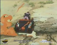 M.A.S.K. cartoon - Screenshot - The Battle For Baja 373