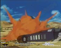 M.A.S.K. cartoon - Screenshot - The Battle For Baja 242