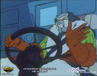 M.A.S.K. cartoon - Screenshot - The Battle For Baja 114