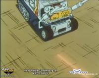 M.A.S.K. cartoon - Screenshot - The Battle For Baja 261