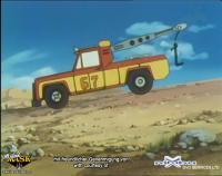 M.A.S.K. cartoon - Screenshot - The Battle For Baja 345