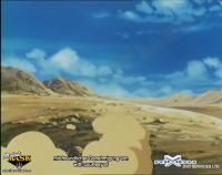 M.A.S.K. cartoon - Screenshot - The Battle For Baja 339