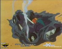 M.A.S.K. cartoon - Screenshot - The Battle For Baja 638