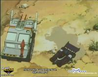 M.A.S.K. cartoon - Screenshot - The Battle For Baja 452