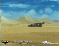 M.A.S.K. cartoon - Screenshot - The Battle For Baja 589