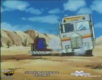 M.A.S.K. cartoon - Screenshot - The Battle For Baja 585