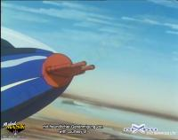 M.A.S.K. cartoon - Screenshot - The Battle For Baja 616