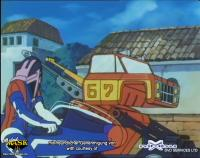 M.A.S.K. cartoon - Screenshot - The Battle For Baja 606