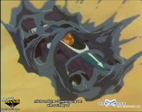 M.A.S.K. cartoon - Screenshot - The Battle For Baja 637