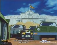 M.A.S.K. cartoon - Screenshot - The Battle For Baja 075