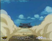 M.A.S.K. cartoon - Screenshot - The Battle For Baja 454