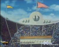 M.A.S.K. cartoon - Screenshot - The Battle For Baja 005