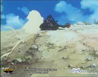 M.A.S.K. cartoon - Screenshot - The Battle For Baja 359
