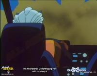 M.A.S.K. cartoon - Screenshot - The Battle For Baja 354