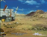 M.A.S.K. cartoon - Screenshot - The Battle For Baja 442