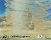 M.A.S.K. cartoon - Screenshot - The Battle For Baja 383