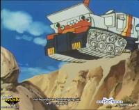 M.A.S.K. cartoon - Screenshot - The Battle For Baja 269