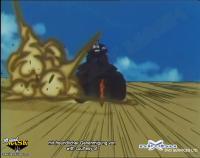 M.A.S.K. cartoon - Screenshot - The Battle For Baja 367