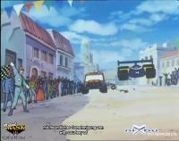 M.A.S.K. cartoon - Screenshot - The Battle For Baja 653