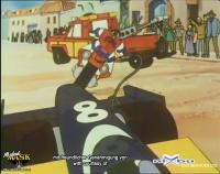 M.A.S.K. cartoon - Screenshot - The Battle For Baja 650