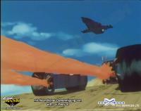 M.A.S.K. cartoon - Screenshot - The Battle For Baja 232