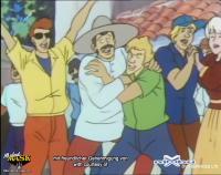 M.A.S.K. cartoon - Screenshot - The Battle For Baja 655