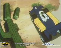 M.A.S.K. cartoon - Screenshot - The Battle For Baja 305