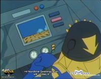 M.A.S.K. cartoon - Screenshot - The Battle For Baja 590