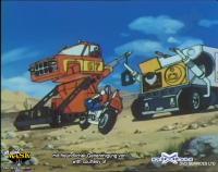 M.A.S.K. cartoon - Screenshot - The Battle For Baja 385