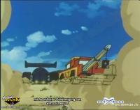M.A.S.K. cartoon - Screenshot - The Battle For Baja 273
