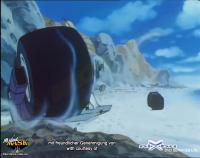 M.A.S.K. cartoon - Screenshot - The Battle For Baja 528