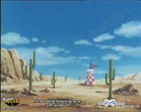 M.A.S.K. cartoon - Screenshot - The Battle For Baja 089