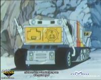 M.A.S.K. cartoon - Screenshot - The Battle For Baja 498