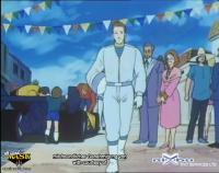 M.A.S.K. cartoon - Screenshot - The Battle For Baja 671