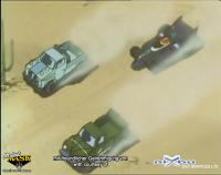 M.A.S.K. cartoon - Screenshot - The Battle For Baja 188