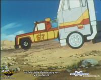 M.A.S.K. cartoon - Screenshot - The Battle For Baja 346