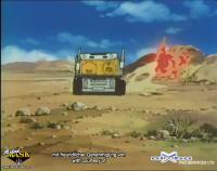 M.A.S.K. cartoon - Screenshot - The Battle For Baja 440