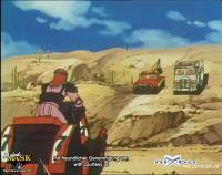 M.A.S.K. cartoon - Screenshot - The Battle For Baja 355
