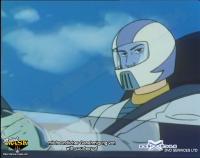 M.A.S.K. cartoon - Screenshot - The Battle For Baja 203