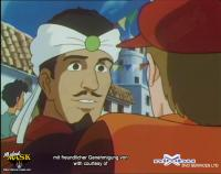 M.A.S.K. cartoon - Screenshot - The Battle For Baja 668