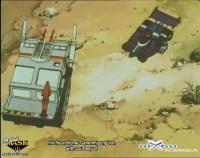 M.A.S.K. cartoon - Screenshot - The Battle For Baja 451