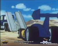M.A.S.K. cartoon - Screenshot - The Battle For Baja 550