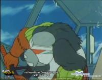 M.A.S.K. cartoon - Screenshot - The Battle For Baja 576