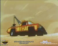 M.A.S.K. cartoon - Screenshot - The Battle For Baja 111