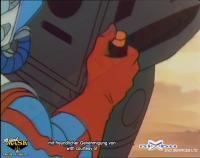 M.A.S.K. cartoon - Screenshot - The Battle For Baja 633