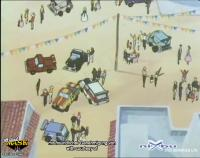M.A.S.K. cartoon - Screenshot - The Battle For Baja 677